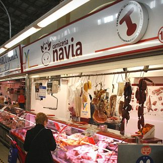 Carnicería Navia