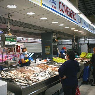 Pescados Ana Comedeiro